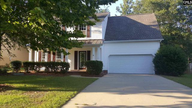 139 Silverwood Trail, Columbia, SC 29229 (MLS #452924) :: Home Advantage Realty, LLC