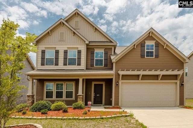 621 Stickley Road, Columbia, SC 29229 (MLS #452927) :: EXIT Real Estate Consultants