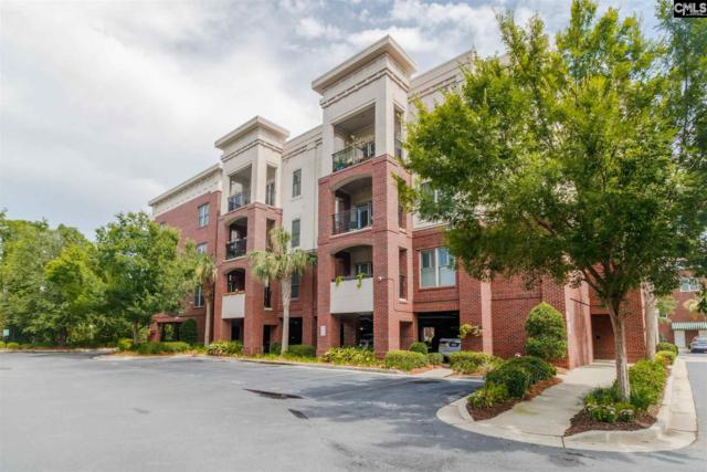 1320 Pulaski Street B-207, Columbia, SC 29201 (MLS #452966) :: The Olivia Cooley Group at Keller Williams Realty