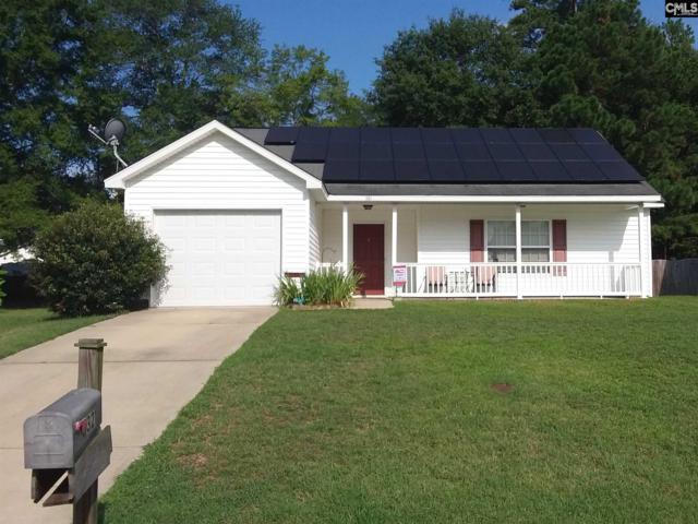 321 Keystone Drive, Hopkins, SC 29061 (MLS #452973) :: The Olivia Cooley Group at Keller Williams Realty