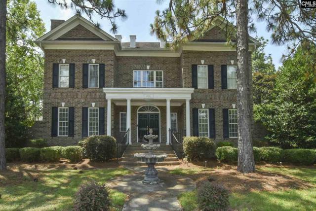 206 Harbor Drive, Columbia, SC 29229 (MLS #453024) :: EXIT Real Estate Consultants