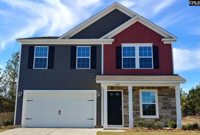 131 Woodcote Drive, Gaston, SC 29053 (MLS #453036) :: Home Advantage Realty, LLC