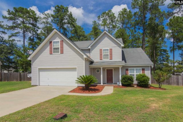 36 Small Oak Court, Blythewood, SC 29016 (MLS #453048) :: RE/MAX AT THE LAKE