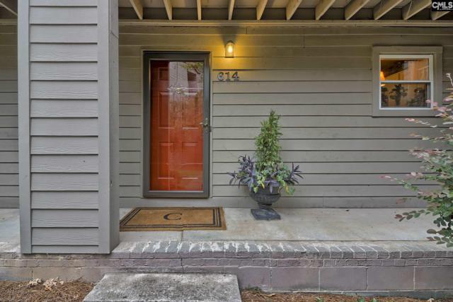 614 Edgewater Lane, West Columbia, SC 29169 (MLS #453071) :: The Neighborhood Company at Keller Williams Columbia