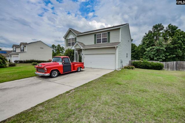317 Ridgehill Drive, Lexington, SC 29073 (MLS #453079) :: EXIT Real Estate Consultants