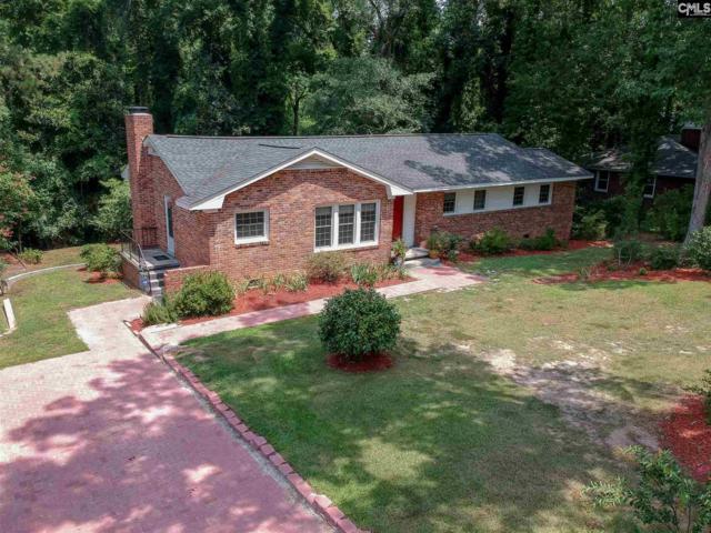 319 Cumberland Drive, Columbia, SC 29203 (MLS #453082) :: EXIT Real Estate Consultants