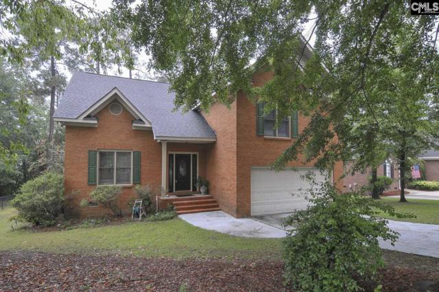 208 Winchester Court, West Columbia, SC 29170 (MLS #453089) :: RE/MAX AT THE LAKE