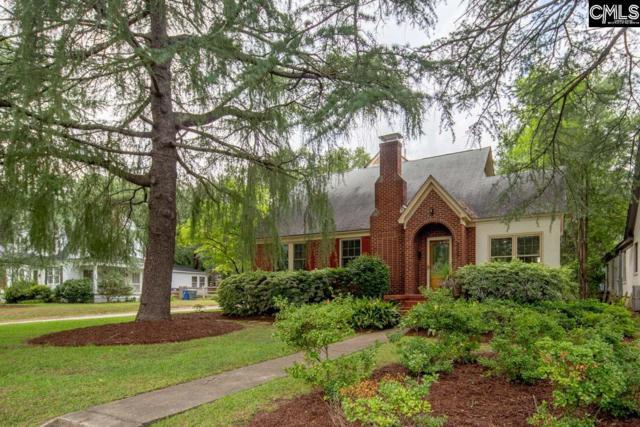 3701 Monroe Street, Columbia, SC 29205 (MLS #453113) :: EXIT Real Estate Consultants