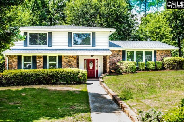 526 Old Saybrook Drive, Columbia, SC 29210 (MLS #453125) :: EXIT Real Estate Consultants
