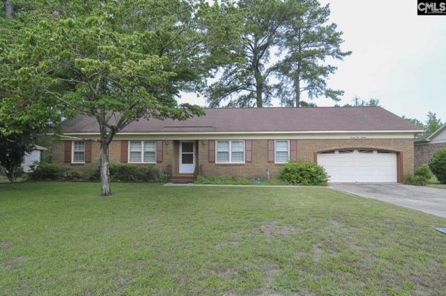 2413 Bendemeer Drive, Columbia, SC 29209 (MLS #453145) :: Home Advantage Realty, LLC