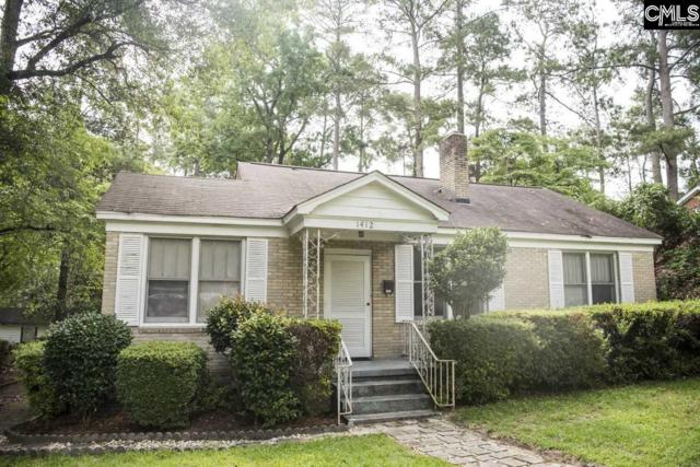 1412 Whittaker Drive, Columbia, SC 29206 (MLS #453169) :: EXIT Real Estate Consultants