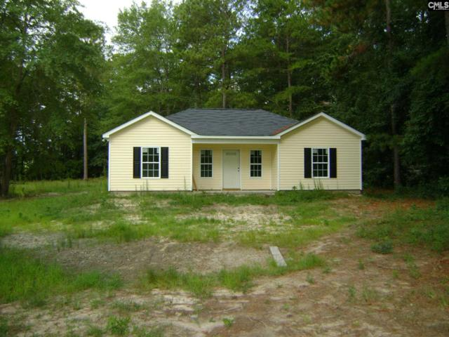 924 St. Paul Church Circle, Camden, SC 29020 (MLS #453175) :: EXIT Real Estate Consultants