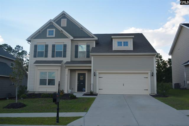 138 Silverbell Lane, Lexington, SC 29073 (MLS #453188) :: The Olivia Cooley Group at Keller Williams Realty