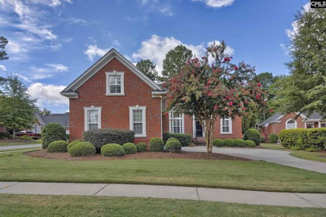 1 Bridgeview Court, Columbia, SC 29229 (MLS #453218) :: EXIT Real Estate Consultants