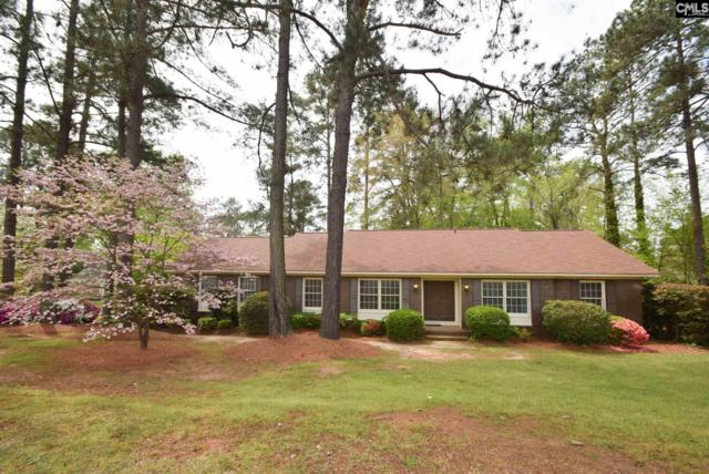 313 Guild Hall Drive, Columbia, SC 29212 (MLS #453237) :: EXIT Real Estate Consultants