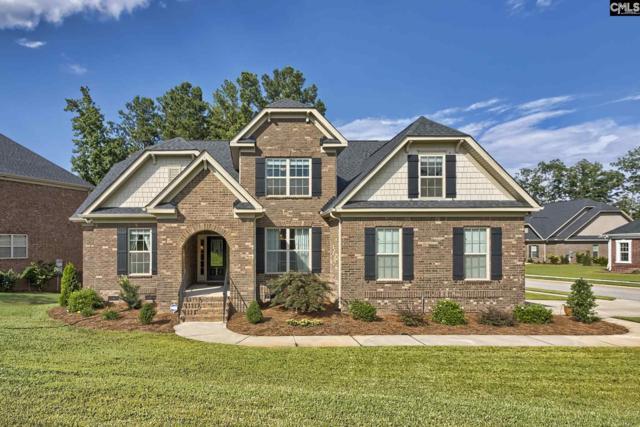 304 Clubside Drive, Lexington, SC 29072 (MLS #453264) :: Home Advantage Realty, LLC