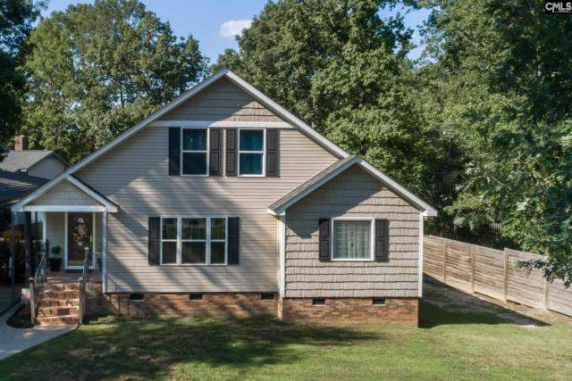 104 Long Point Drive, Chapin, SC 29036 (MLS #453265) :: EXIT Real Estate Consultants