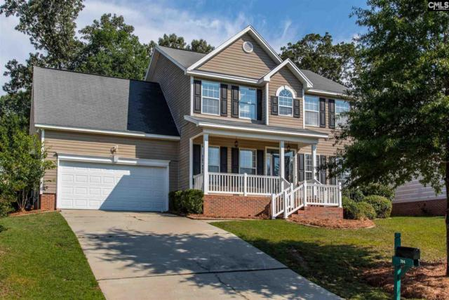 704 Whitewater Drive, Irmo, SC 29063 (MLS #453288) :: EXIT Real Estate Consultants