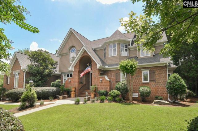 6 Ascot Ridge Court, Irmo, SC 29063 (MLS #453316) :: Home Advantage Realty, LLC