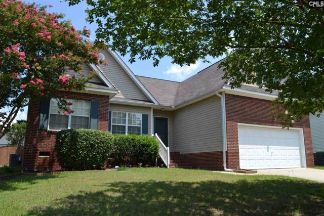 204 Ivy Hill Court, Lexington, SC 29072 (MLS #453319) :: RE/MAX AT THE LAKE