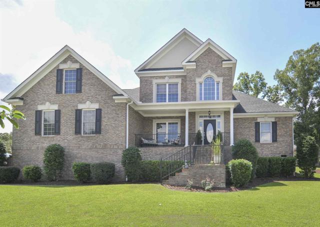 80 Cannonade Court, Irmo, SC 29063 (MLS #453322) :: Home Advantage Realty, LLC