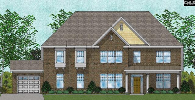 881 Royal Oak Way #3013, Elgin, SC 29045 (MLS #453334) :: EXIT Real Estate Consultants