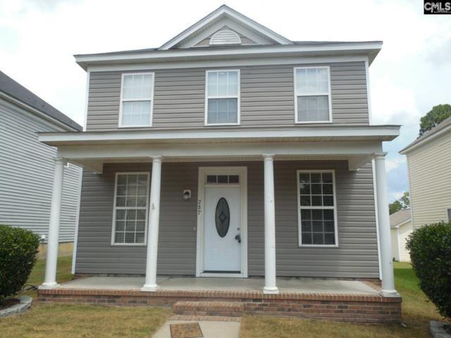 287 Bassett Loop, Columbia, SC 29229 (MLS #453354) :: EXIT Real Estate Consultants
