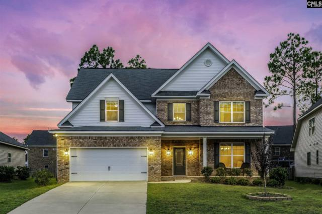 328 Baybridge Drive, Columbia, SC 29229 (MLS #453370) :: The Olivia Cooley Group at Keller Williams Realty