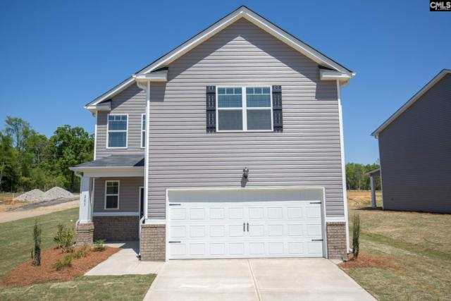 220 Bickley View Court #50, Chapin, SC 29036 (MLS #453387) :: RE/MAX AT THE LAKE