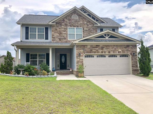 191 Rossmore Drive, Cayce, SC 29033 (MLS #453404) :: RE/MAX AT THE LAKE
