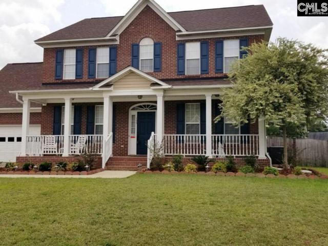 155 Traditions Circle, Columbia, SC 29229 (MLS #453406) :: EXIT Real Estate Consultants