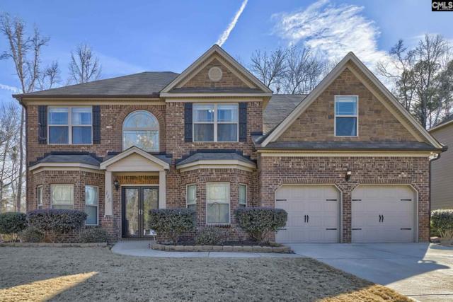 115 Rose Oak Drive, Irmo, SC 29063 (MLS #453432) :: Home Advantage Realty, LLC