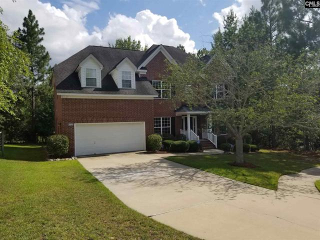 119 Chalfont Lane, Columbia, SC 29229 (MLS #453500) :: EXIT Real Estate Consultants