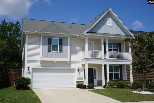 580 Blue Ledge Circle, Lexington, SC 29072 (MLS #453511) :: EXIT Real Estate Consultants