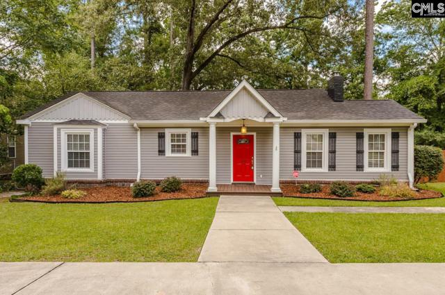 230 Summerlea Drive, Columbia, SC 29203 (MLS #453517) :: The Olivia Cooley Group at Keller Williams Realty