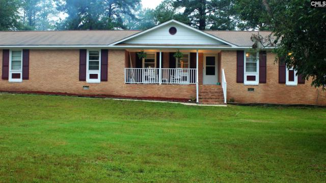 2017 Concord Drive, Camden, SC 29020 (MLS #453525) :: RE/MAX AT THE LAKE