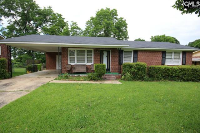 207 W Lakeside Avenue, Columbia, SC 29203 (MLS #453531) :: Home Advantage Realty, LLC