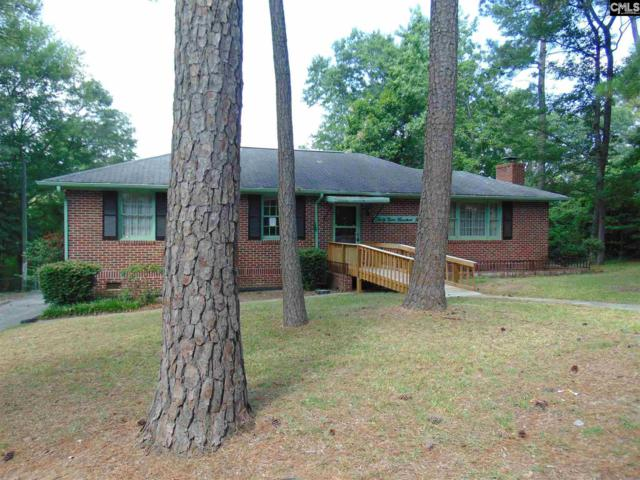 3903 Brewer Street, Columbia, SC 29203 (MLS #453552) :: RE/MAX AT THE LAKE
