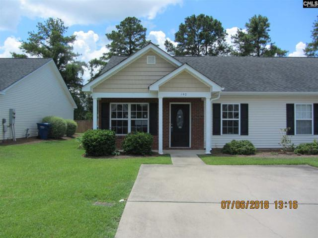 140 Agape Village Court, West Columbia, SC 29169 (MLS #453567) :: RE/MAX AT THE LAKE