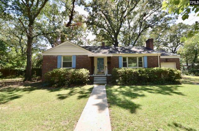 3846 Eureka Street, Columbia, SC 29205 (MLS #453598) :: The Neighborhood Company at Keller Williams Columbia