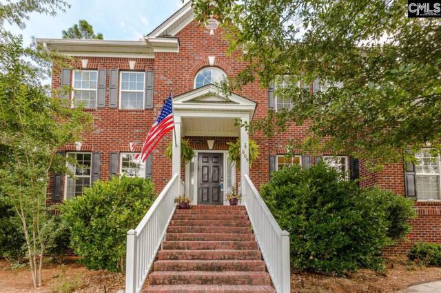 609 Anson Drive, Columbia, SC 29229 (MLS #453609) :: The Neighborhood Company at Keller Williams Columbia