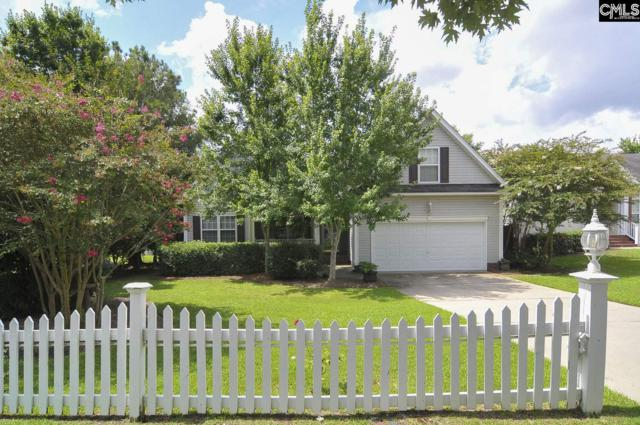 639 Park Road, Lexington, SC 29072 (MLS #453613) :: The Neighborhood Company at Keller Williams Columbia