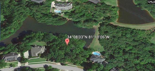 200 Treyburn Circle #137, Irmo, SC 29063 (MLS #453642) :: Home Advantage Realty, LLC