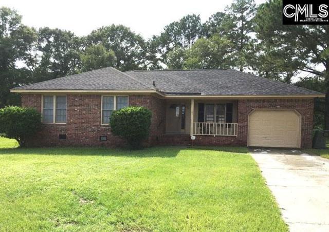 22 Vandover Circle, Columbia, SC 29209 (MLS #453658) :: EXIT Real Estate Consultants