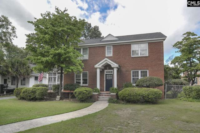 2821 River Drive, Columbia, SC 29201 (MLS #453723) :: The Olivia Cooley Group at Keller Williams Realty