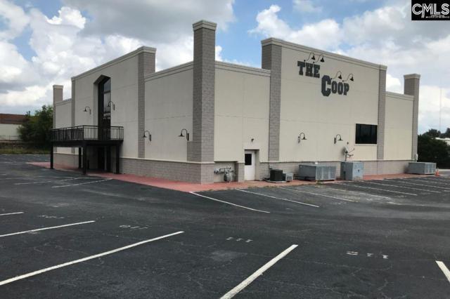 1100 Key Unit 186 Road Unit 186, Columbia, SC 29201 (MLS #453736) :: EXIT Real Estate Consultants