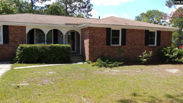 400 Arcola Drive, Columbia, SC 29223 (MLS #453777) :: Home Advantage Realty, LLC