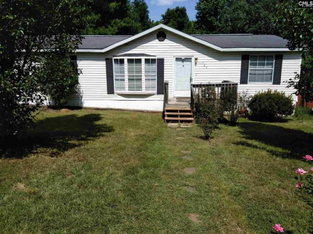 724 Grover Wilson Road #37, Blythewood, SC 29016 (MLS #453796) :: RE/MAX AT THE LAKE