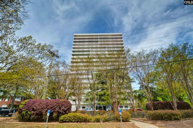 1829 Senate Street 18A, Columbia, SC 29208 (MLS #453799) :: The Olivia Cooley Group at Keller Williams Realty