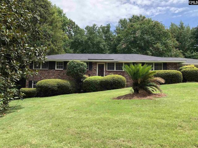 208 Forest Drive, Lexington, SC 29072 (MLS #453827) :: Home Advantage Realty, LLC